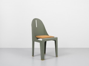 Alessandro Mendini, Biribi chair, Tribu editions