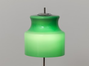 Alessandro Pianon, table lamp, Candle editions