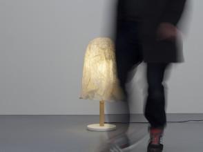 Andrea Branzi, lampe WL06A, éditions Design Gallery Milano