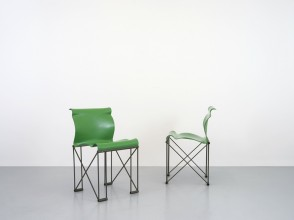 François Bauchet, Liliploon or Petit Café chairs, Neotu edition