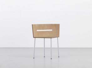 Comme des Garçons / Rei Kawakubo, chaise n°21, éditions Comme des Garçons