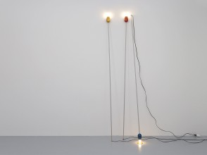 Denis Santachiara, Sparta lamps for Tribu