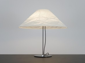Ingo Maurer, Knitterling 1 table lamp, Design M edition