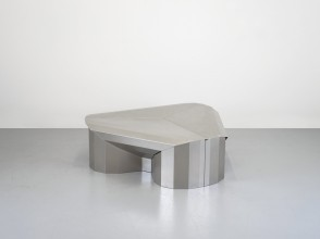 Michael Schoner, Tricorn table, A1043 edition