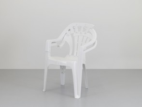 Pierre Castignola, Copytopia chair n°19, one-off, signed