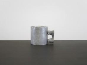 Lucas Maassen & Hossie, de vrijgieterij, Aluminium Cup