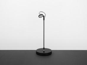 Piero Castiglioni,  lampe de table Palio, éd. Fontana Arte