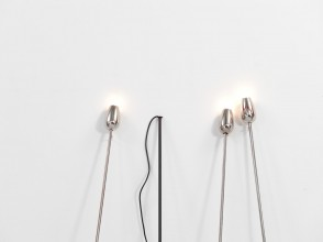 Denis Santachiara, Sparta leaning lamps, Tribu editions