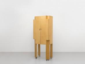 François Bauchet, Cabinet Bouleau, Ensemble rangements, Éditions Néotù