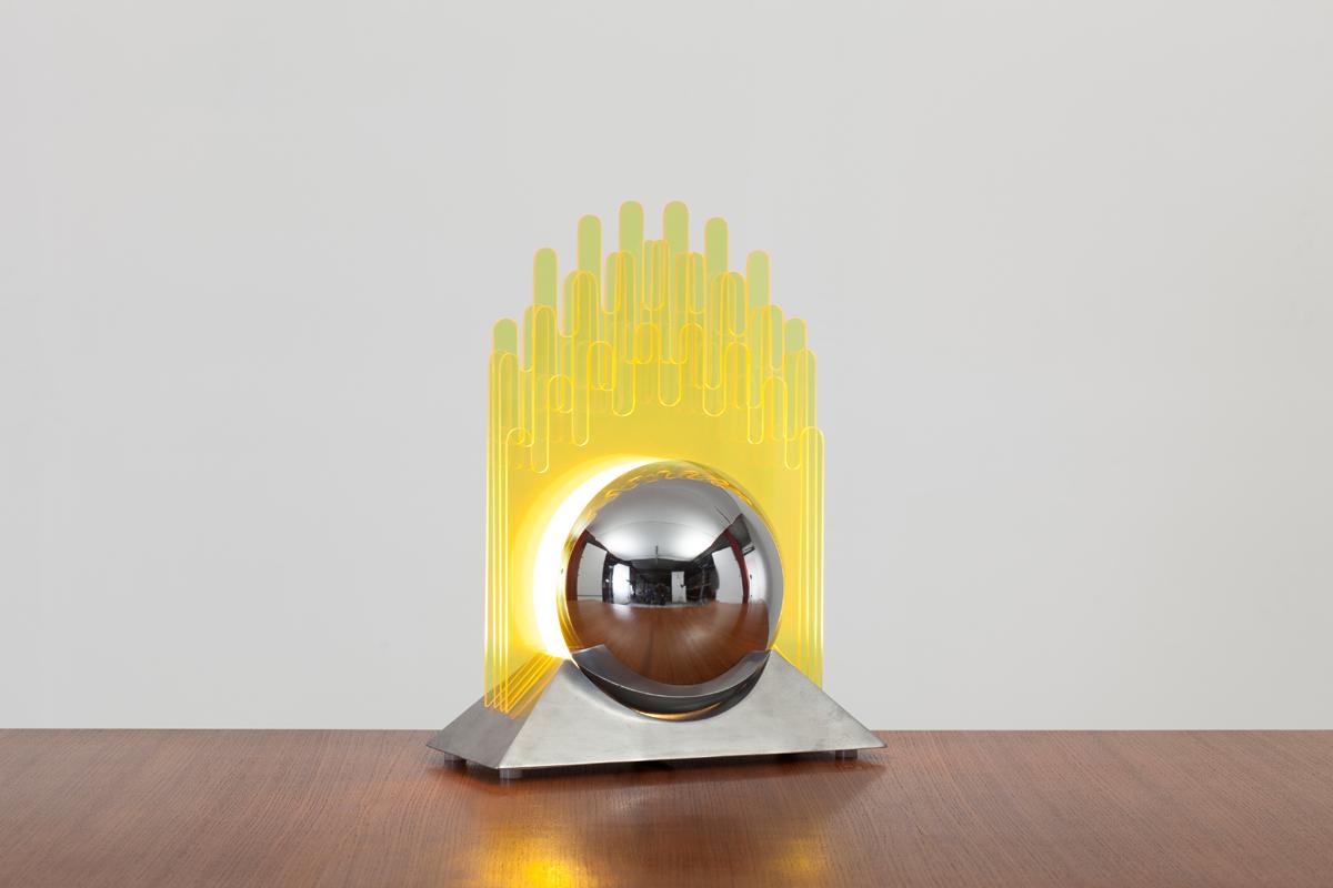 Gae Aulenti New Lamp-001Gae Aulenti-New Lamp_MG_0196