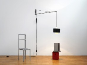 Gaetano Sciolari, wall light, Stilnovo editions