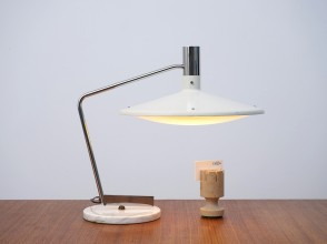 Georges Frydman, lampe de table, éditions EFA