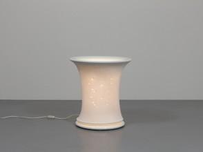 Gianfranco Frattini, lampe Lucilla, éditions Tronconi