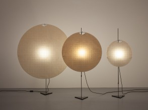 Ingo Maurer, Galgen lamps, Design M Munich editions