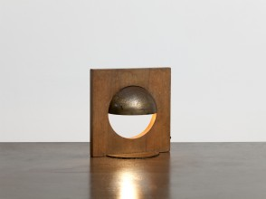 Jean Tranchant, table lamp, Damon editions