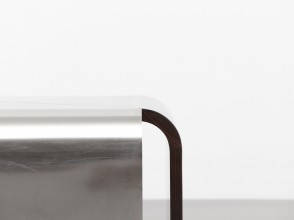 Joseph-André Motte, coffee table, Mobilier National