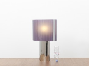 Dada de Negri, table lamp, Knoll editions