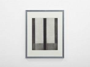 Luc Peire, gravure, 1988