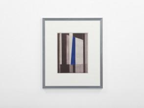 Luc Peire, gravure et aquatinte, 1988
