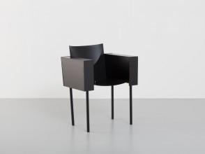 Masaki Morita, Dizi armchair, Tribu editions