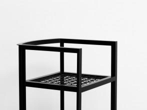 Comme des Garçons / Rei Kawakubo, chaise n°2, éditions Comme des Garçons