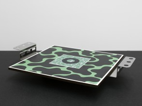 Nathalie du Pasquier, plateau Plaisance, Objects for the Electronic Age, éditions ARC 74