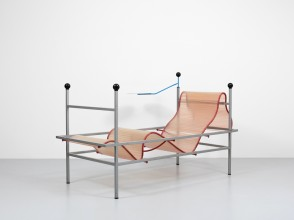 Nemo Group (Alain Domingo & François Scali), Molitor chaise longue, unique piece