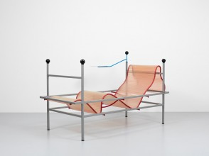 Nemo Group (Alain Domingo & François Scali), Molitor chaise longue, unique piece