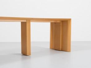 Comme des Garçons / Rei Kawakubo, bench n°39, Comme des Garçons prototype