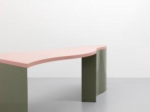 Alessandro Mendini, Bandiera desk, Tribu editions