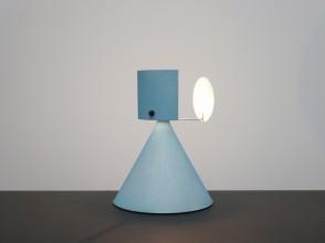 Bepi Maggiori & Marco Zanuso Jr, lampe Eco, éditions Oceano