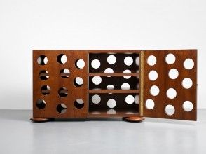 Martine Bedin, dresser, one-off project, Manufacture Familiale