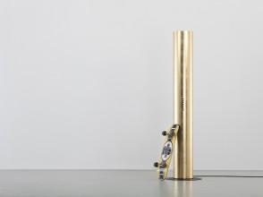 Lella et Massimo Vignelli, lampadaire Sette Magie, éditions Morphos Acerbis