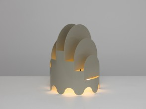 Michael Schoner, Sunrise lamp, edition 3/6