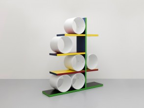 Pierre Sala, Nid d'aigle shelf, Furnitur Editions