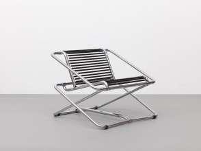 Ron Arad, rocking chair, One-Off editions