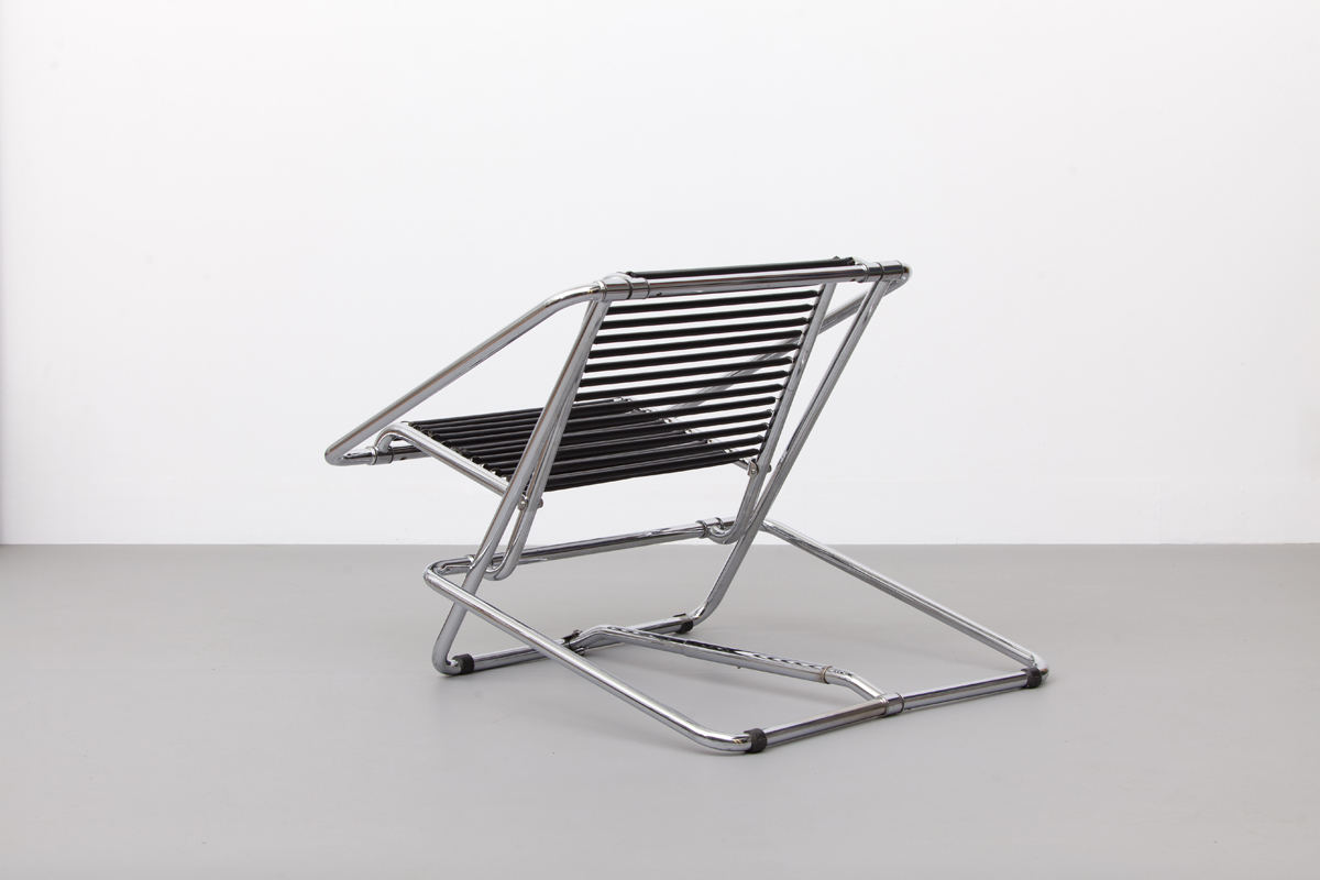Ron Arad Rocking Chair One Off Editions A1043