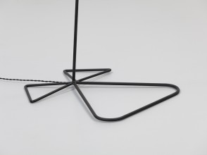 Robert Mathieu, floor lamp, R. Mathieu : luminaires rationnels editions