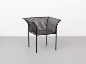 Shigeru Uchida, fauteuil, éditions Build Co Ltd
