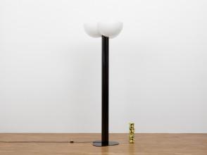 Sergio Asti, lampadaire, éditions Bilumen