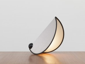 Silvio Coppola, lampe de table Don, éditions Tronconi