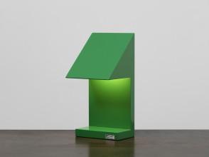 Ettore Sottsass, lampe Twenty Seven, éditions Yamagiwa