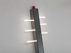 Ettore Sottsass, Gala floor lamp, Post Design editions