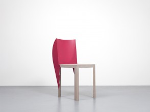 Philippe Starck, Miss Milch chair, Idée Japan editions
