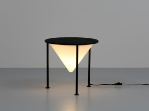 Philippe Starck, lampe Tamish, Les 3 Suisses éditions