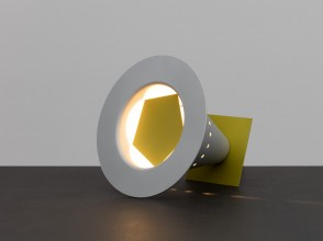 Vincent Beaurin, Shambala table lamp, Algorithme editions