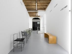 Comme des Garçons Furniture – Le mobilier de Rei Kawakubo