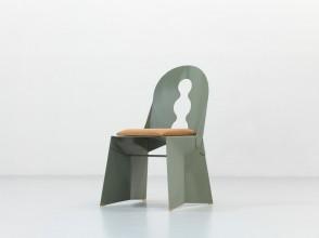 Alessandro Mendini, Miraggio chair, Tribu editions