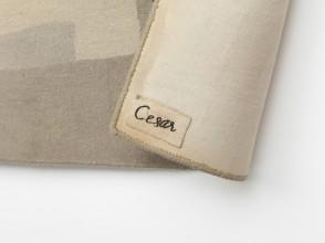 Cesar Baldaccini, Machina rossa, carpet, Art surface editions