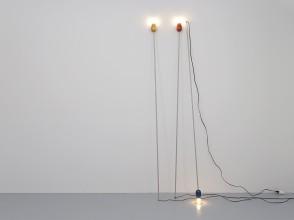 Denis Santachiara, Sparta lamps for Tribu